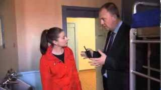 Download Wheatfield Prison - RTÉ's Morning Edition Video