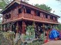 Download Căn nhà gỗ và ″báu vật″ đá quý 14 tấn của đại gia Quảng Nam. Video