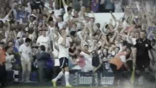 Download Tottenham Hotspur - THFC Rises - Seasons 10/11,11/12 & 12/13 Video