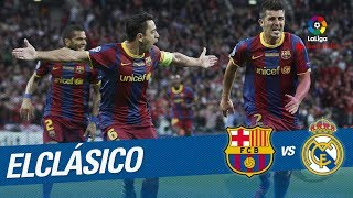 Download ElClásico - Resumen de FC Barcelona vs Real Madrid (5-0) 2010/2011 Video