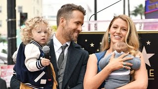 Download Ryan Reynolds - Hollywood Walk of Fame Ceremony Video