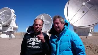 Download Ice Bucket Challenge van Carel Stolker en Elmer Sterken (rectores Leiden en Groningen) Video