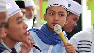 Download Guz Azmi feat Hafid - Meadley Ya Hanana, Padang Bulan, Lopot Nyareh Kancah Live SMKN 1 Kraksaan Video