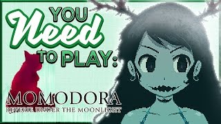 Download You Need To Play Momodora: Reverie Under The Moonlight Video