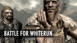 Download Battle for Whiterun Video
