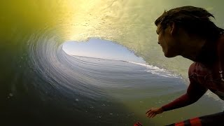 Download GoPro: Koa Smith's 27 Second Skeleton Barrel - GoPro of the World August Winner Video