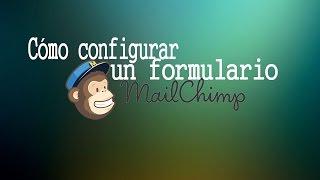Download Configurar un formulario Mailchimp popup Video