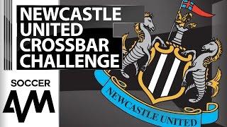 Download Crossbar Challenge - Newcastle United Video