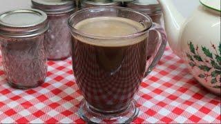 Download Coco-Mocha Hot Cocoa Mix ~ Homemade Cocoa Mix Recipe ~ Noreen's Kitchen Video
