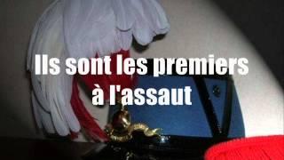 Download Les Casos ||| Chant traditionnel de l'ESM de Saint-Cyr Video
