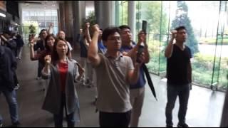 Download MBC김장겸 사장의 퇴진을 요구하는 MBC구성원들의 외침 Video
