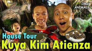 Download KUYA KIM ATIENZA HOUSE TOUR!!! | May 16th, 2017 | Vlog #116 Video