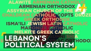 Download Why Is Lebanon's Political System So Complicated? Video