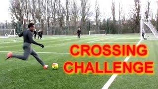 Download CROSSING CHALLENGE!!!! Video