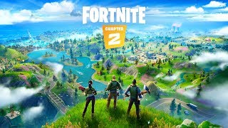 Download Fortnite Chapter 2 | Launch Trailer Video