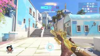 Download Switching Sides - Mercy Gameplay : : haribo#11544 [mercy.overwatch] Video