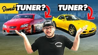 """Download What Does """"Tuner"""" Actually Mean? 