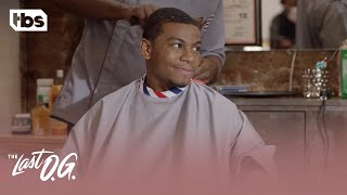 Download The Last OG: This is the Barbershop   TBS Video