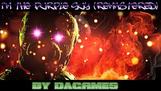 Download SFM| Evil Never Feels Guilty |music by: DAGames - I'm The Purple Guy Video