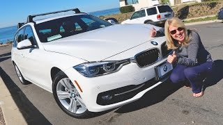 Download BUYING MY MOM HER DREAM CAR! Video