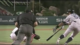 Download Ichiro Suzuki - Perfect Bunts Video