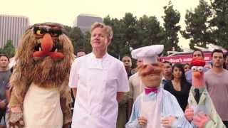 Download Food Fight! (Extended Version) | with The Swedish Chef | Muppisode | The Muppets Video