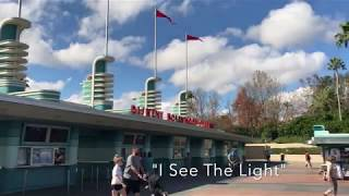 Download New Background Music Loops Debut at Disney's Hollywood Studios, Walt Disney World Video