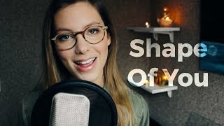 Download Shape Of You - Ed Sheeran   Romy Wave cover Video
