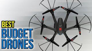Download 10 Best Budget Drones 2017 Video