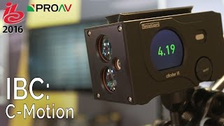 Download C-Motion - IBC 2016 Video