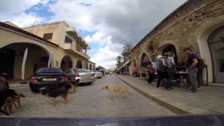 Download North Cyprus: Famagusta Video