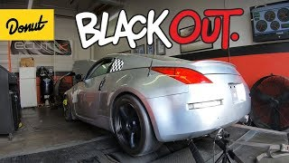 Download FD is a wrap, $25k dyno and more.. | BlackOut EP9 Video