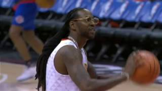 Download 2 Chainz Shows Off Pregame Jumper and Handle | 12.30.16 Video