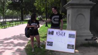 Download Hillary's Cribs Shock Young People Video