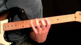 Download Harmonic Minor Scale Forms Pt.1 - Advanced Guitar Lesson Video