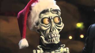 Download Achmed The Dead Terrorist is Santa | JEFF DUNHAM Video