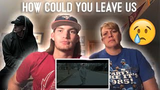 Download MOM Reacts to NF - How Could You Leave Us (Emotional) Video