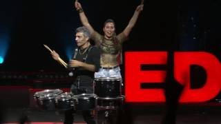 Download Clap Your Hands | Tararam Group! | TEDxTelAviv Video