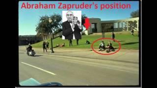 Download The Umbrella Man: Assassination of JFK Video