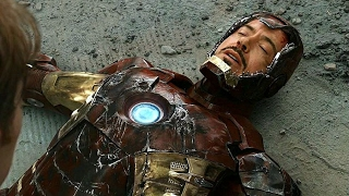 Download The Avengers - Final Battle Scene - Iron Man Saves The World - Movie CLIP HD Video