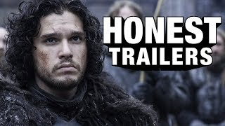 Download Honest Trailers - Game of Thrones Vol. 2 Video