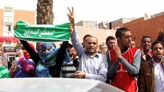 Download WITNESS Media Lab: Watching Western Sahara Video