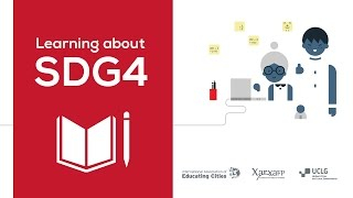 Download Learning about SDG 4 Video