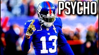 Download Odell Beckham Jr. Mix - ″Psycho″ Ft. Post Malone Video