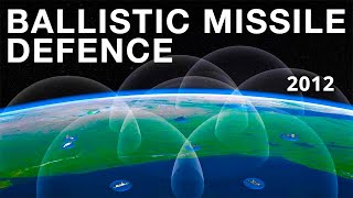 Download NATO - Ballistic Missile Defence Overview (animation) Video