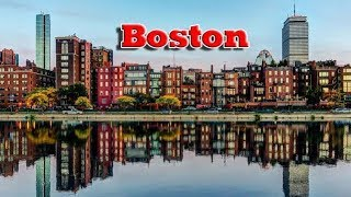 Download Top 10 reasons NOT to move to Boston Massachusetts. Red Sox fans.Visit Boston Video