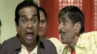 Download Brahmanandam wants to get married, Diljale The Burning Heart - Comedy Scene 2/24 Video