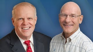 Download John Hennessy and David Patterson 2017 ACM A.M. Turing Award Lecture Video