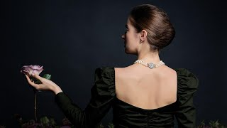 Download The Spine-Tingling Allure of Marie Antoinette's Exquisite Jewels Video