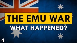 Download The Great Emu War EXPLAINED | Cool History Video